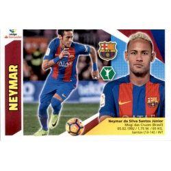 Neymar Barcelona 16