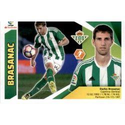 Brasanac Betis 10 Ediciones Este 2017-18