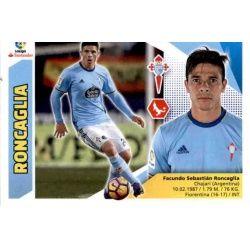 Roncaglia Celta 4 Ediciones Este 2017-18