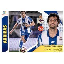 Arribas Deportivo 5 Ediciones Este 2017-18