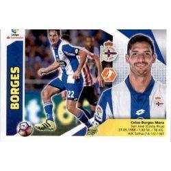 Borges Deportivo 9 Ediciones Este 2017-18