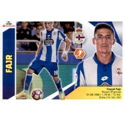 Fajr Deportivo 12A Ediciones Este 2017-18