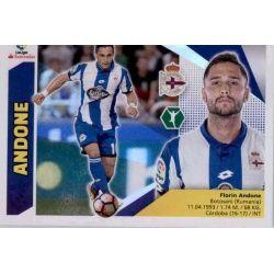 Andone Deportivo 15 Ediciones Este 2017-18