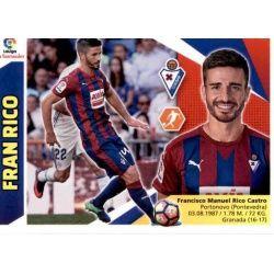 Fran Rico Eibar 10A Ediciones Este 2017-18