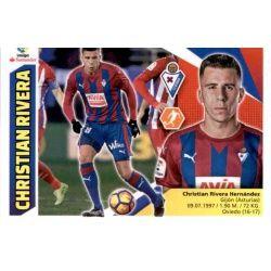 Christian Rivera Eibar 10B Ediciones Este 2017-18