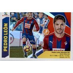 Pedro León Eibar 13 Ediciones Este 2017-18