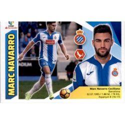 Marc Navarro Espanyol 4 Ediciones Este 2017-18