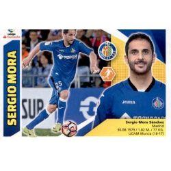 Sergio Mora Getafe 8 Ediciones Este 2017-18