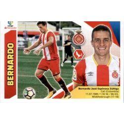 Bernardo Girona 4A Ediciones Este 2017-18
