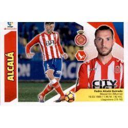 Alcalá Girona 5 Ediciones Este 2017-18