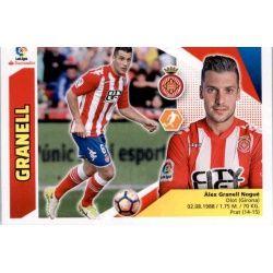 Granell Girona 10 Ediciones Este 2017-18