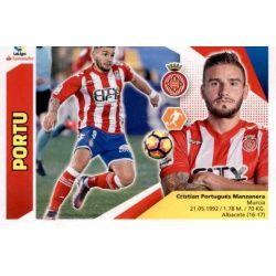 Portu Girona 11 Ediciones Este 2017-18