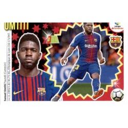 Umtiti Barcelona 6