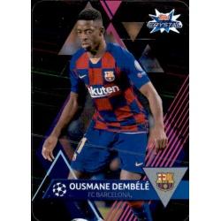 Ousmane Dembélé Barcelona 1