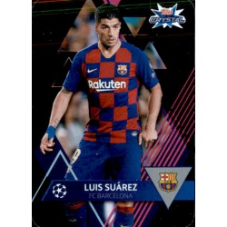 Luis Suárez Barcelona 4