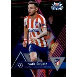 Saúl Ñíguez Atlético Madrid 7
