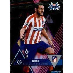Koke Atlético Madrid 8