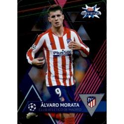 Álvaro Morata Atlético Madrid 10