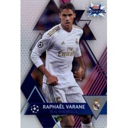 Raphaël Varane Real Madrid 11