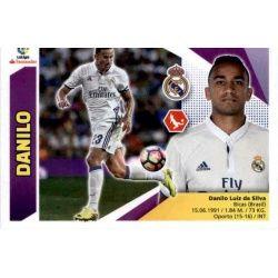 Danilo Real Madrid 4A Ediciones Este 2017-18