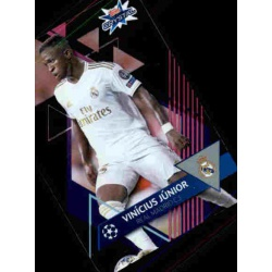 Vinícius Junior Real Madrid 12