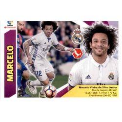 Marcelo Real Madrid 7 Ediciones Este 2017-18