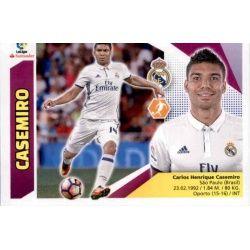 Casemiro Real Madrid 8 Ediciones Este 2017-18