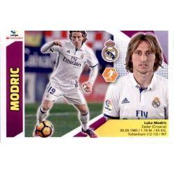 Modric Real Madrid 9A Ediciones Este 2017-18
