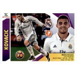 Kovacic Real Madrid 9B Ediciones Este 2017-18