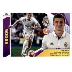 Kroos Real Madrid 10 Ediciones Este 2017-18