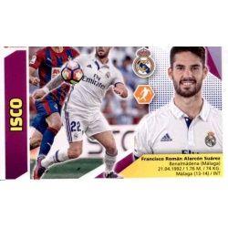 Isco Real Madrid 11 Ediciones Este 2017-18