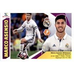 Marco Asensio Real Madrid 13 Ediciones Este 2017-18