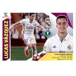 Lucas Vázquez Real Madrid 14A Ediciones Este 2017-18