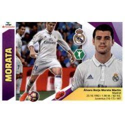 Morata Real Madrid 14B Ediciones Este 2017-18