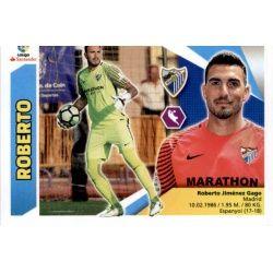 Roberto Málaga 1 Ediciones Este 2017-18
