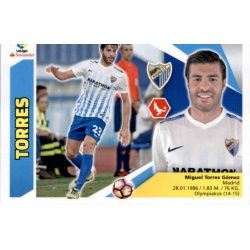 Torres Málaga 6 Ediciones Este 2017-18