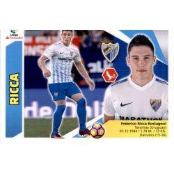 Ricca Málaga 7 Ediciones Este 2017-18