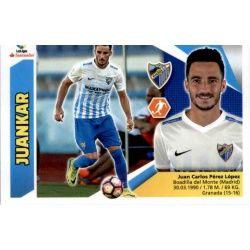 Juankar Málaga 8 Ediciones Este 2017-18