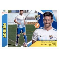 Adrián Málaga 9 Ediciones Este 2017-18