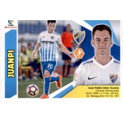 Juanpi Málaga 12A Ediciones Este 2017-18