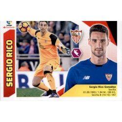 Sergio Rico Sevilla 1 Ediciones Este 2017-18