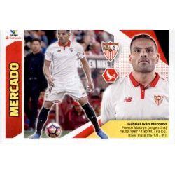 Mercado Sevilla 3 Ediciones Este 2017-18