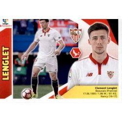 Lenglet Sevilla 5 Ediciones Este 2017-18