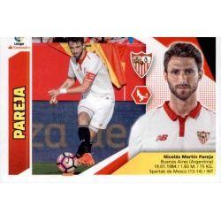 Pareja Sevilla 6 Ediciones Este 2017-18