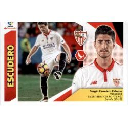 Escudero Sevilla 7 Ediciones Este 2017-18