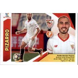 Pizarro Sevilla 10 Ediciones Este 2017-18