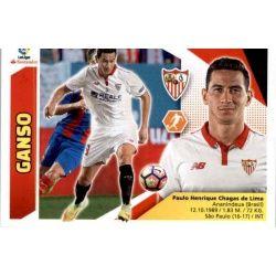 Ganso Sevilla 11 Ediciones Este 2017-18