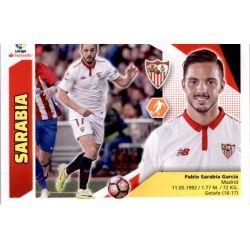 Sarabia Sevilla 12A Ediciones Este 2017-18