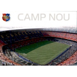 Camp Nou Megacracks Barça Campió 2004-05