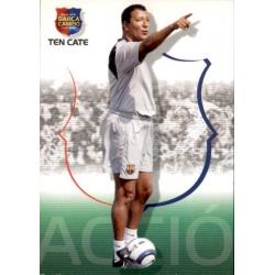 Henk ten Cate Megacracks Barça Campió 2004-05